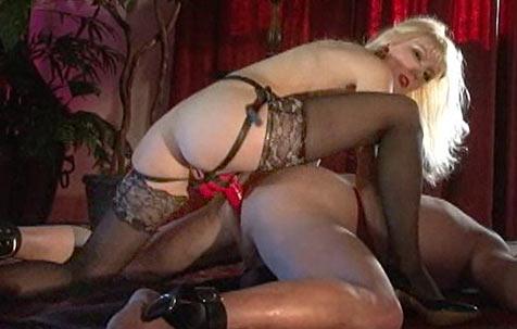 Anal Slut BDSM Movie