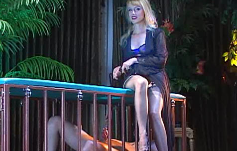 Caged 1 BDSM Movie