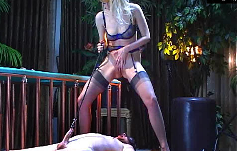 Caged 2 BDSM Movie
