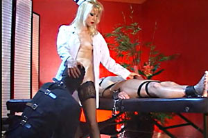 Clinic 2 BDSM Movie