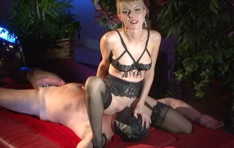 Delicious Treat BDSM Movie