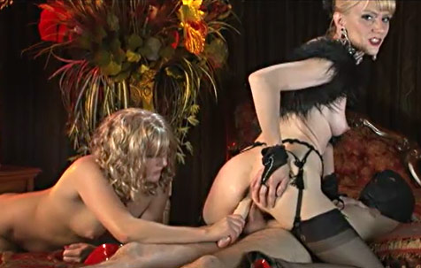 Delightful pleasure 1 - NEW ! BDSM Movie