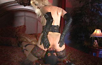 Enslavement 2 BDSM movie