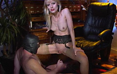 Initial training 3 BDSM Movie