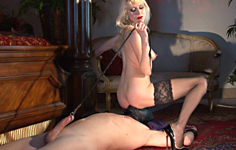 On the leash 2 BDSM Movie
