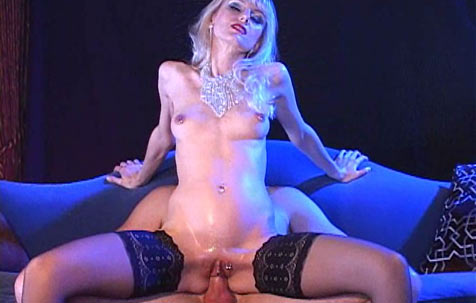 Enjoying a pierced cock 1 BDSM Movie