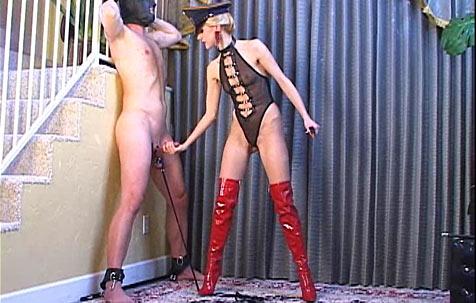 Preparation for slavery 1 BDSM Movie