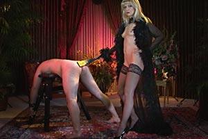 Preparation 1 BDSM movie