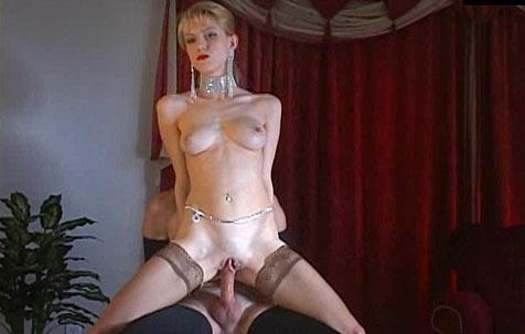 Karin's prisoner 2 BDSM Movie