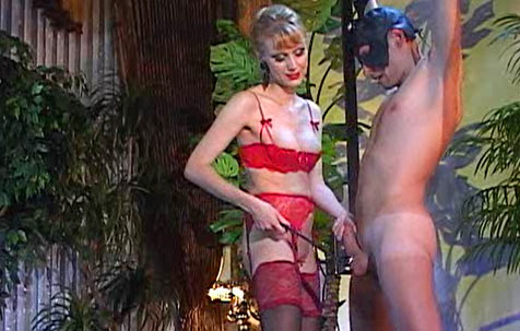 Punished and humiliated - 1 BDSM Movie