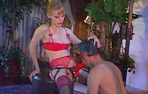 Punished and humiliated 3 BDSM Movie