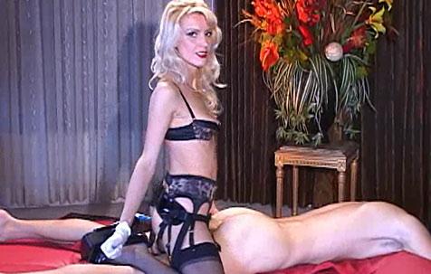 Riding his ass 2 BDSM Movie