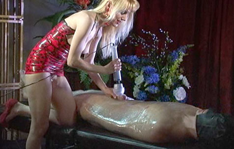 Sexual Torment 2 BDSM Movie