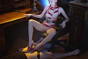 Slave's education 1 BDSM Movie
