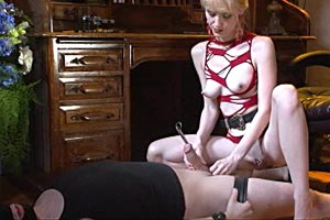 Slave's education 2