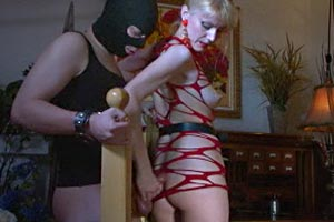 Slave's education 3 BDSM Movie