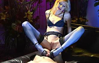 Slave's humiliation 2 BDSM Movie