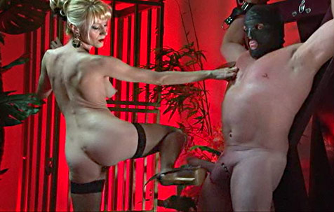 Slave's punishment 1 BDSM Movie