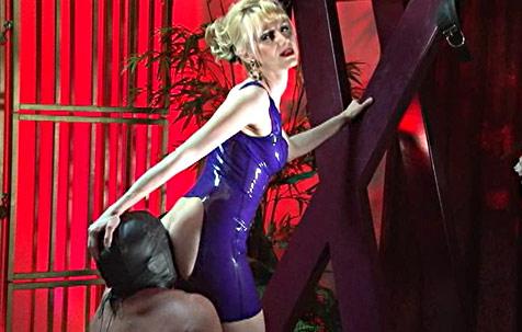 Slave's punishment 3 BDSM movie
