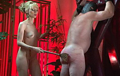 Slave's Punishment - 4 BDSM Movie