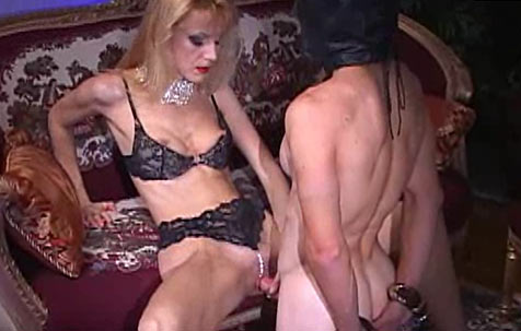 Slow tease 1 BDSM Movie