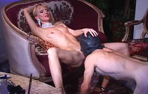 Slow tease 2 BDSM Movie