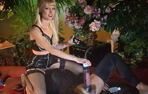 Slut testing - 1 BDSM movie