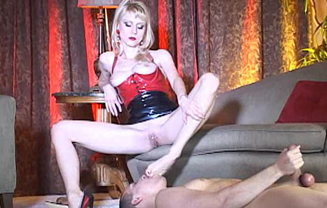 Spit and pee delight 2 BDSM Movie