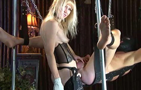Swing torment 2 - NEW !!! BDSM Movie