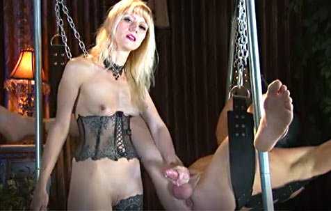 Swing Torment 3 - NEW !!! BDSM movie