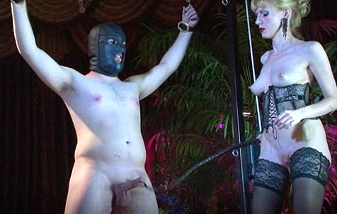 Testing a slave 2 BDSM Movie
