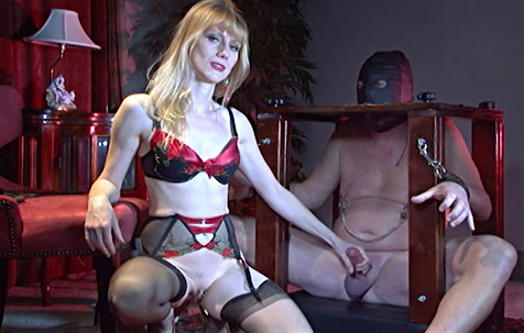 Tormented in the box 2- NEW ! BDSM Movie