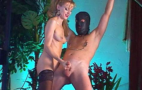 Training a new slave 1 BDSM Movie