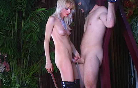 Wicked chastity and torment 2 BDSM Movie