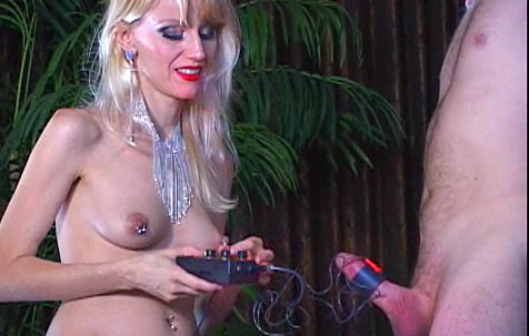 Wicked chastity and torment 3 BDSM Movie
