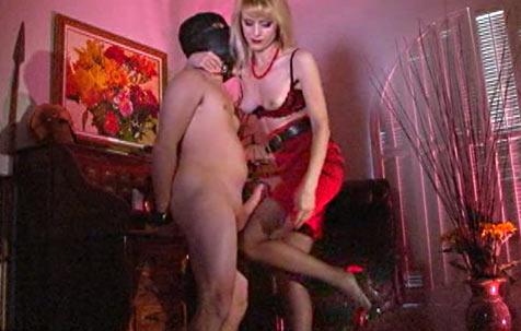 Worker's punishment 1 BDSM movie